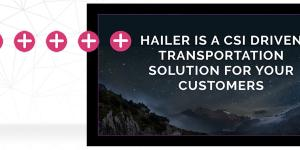 Five Reasons You Should Use Hailer in Your Service Drive