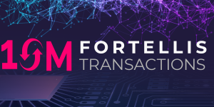 Fortellis Tops 10 Million Transactions
